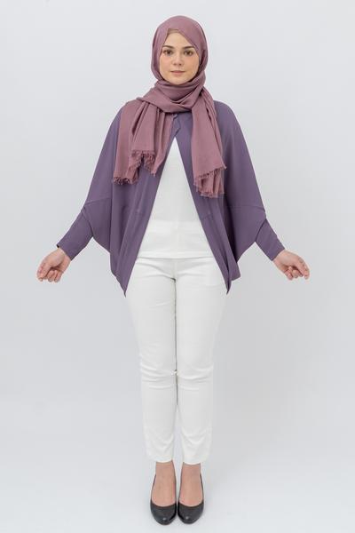 SAYAP in Lilac 2