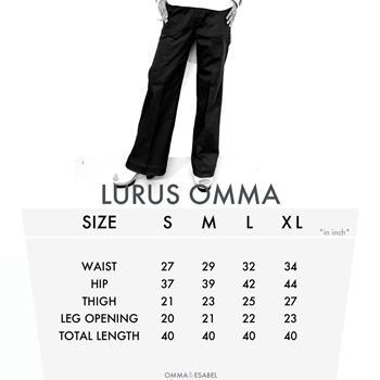 LURUS O. in Seaweed 2