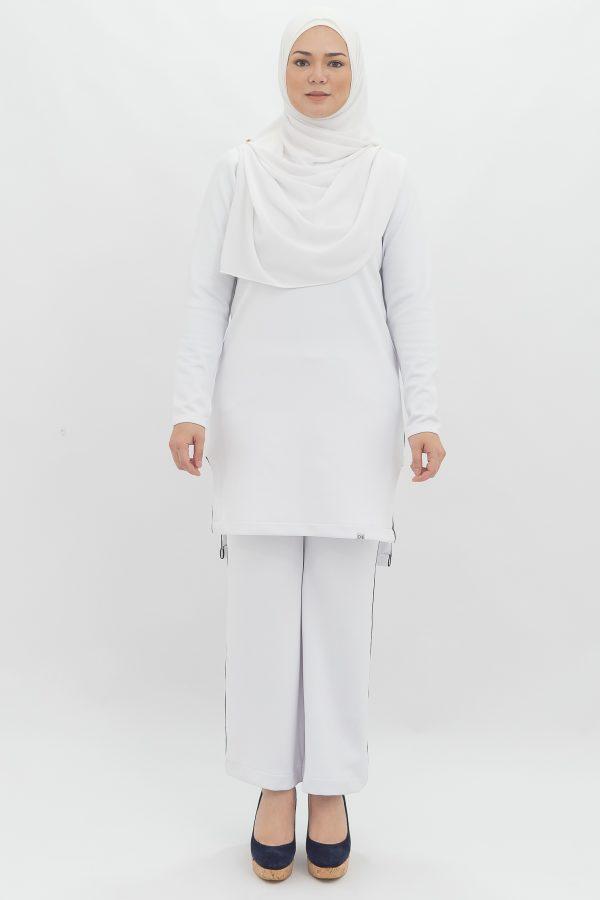 KUBAH in White 2